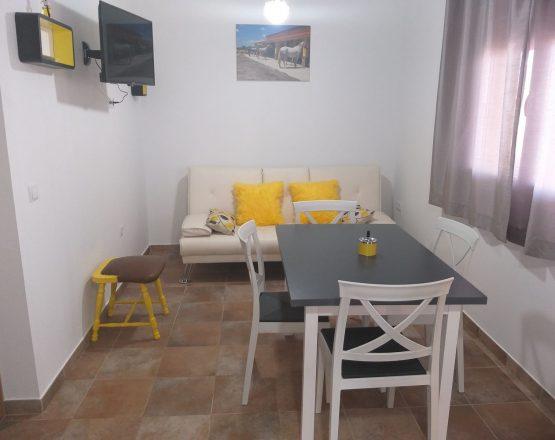 Apartamento 1 salón