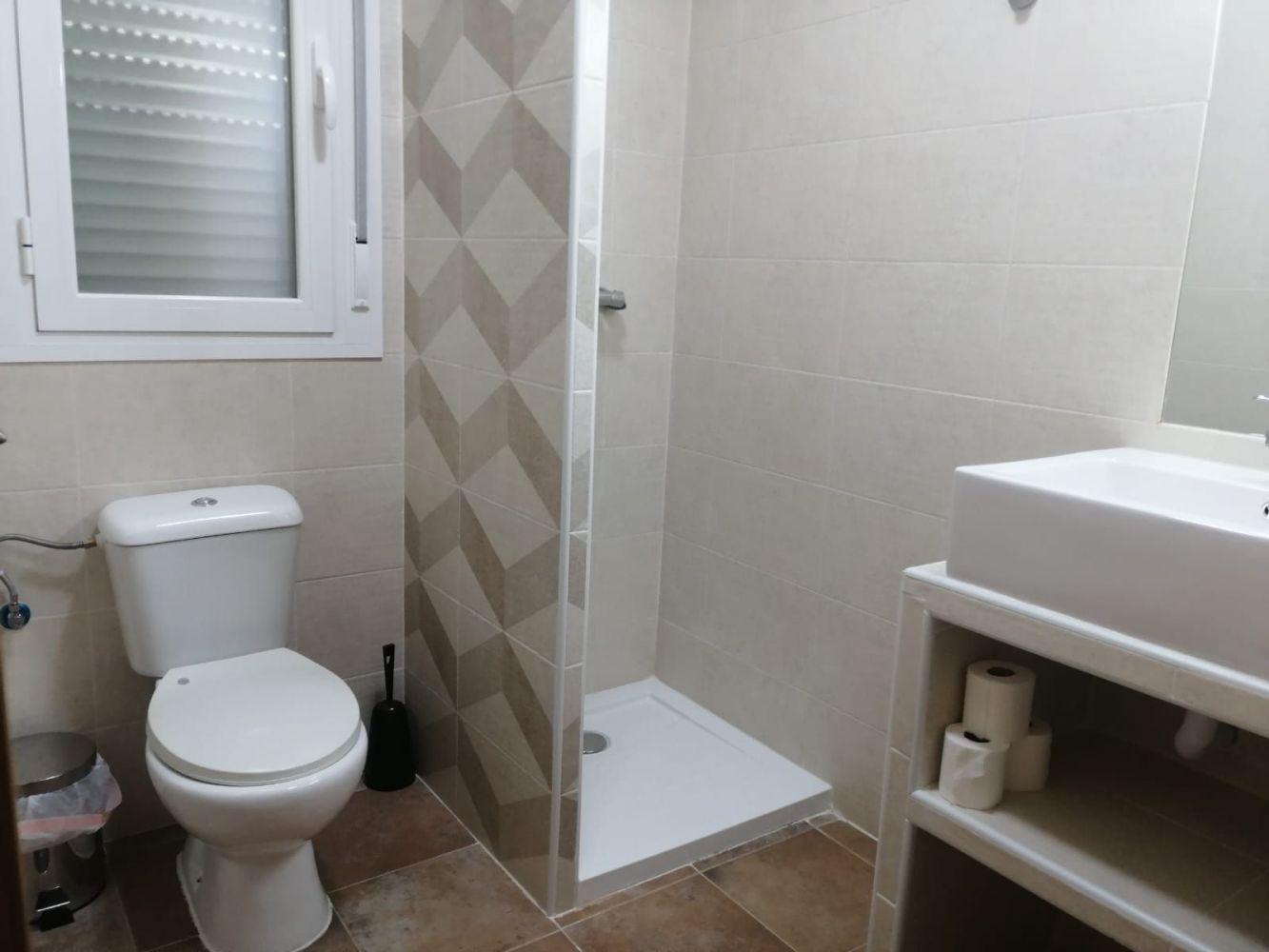 Apartamento 3 baño