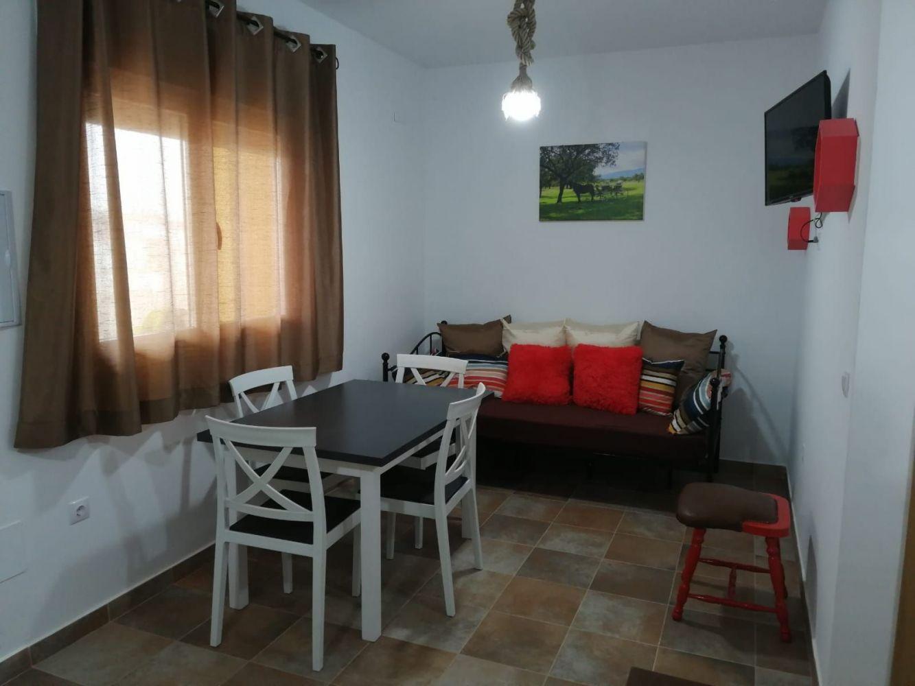 Apartamento 3 salón